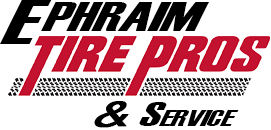 Welcome to Ephraim Tire Pro's & Service in Ephraim, UT 84627